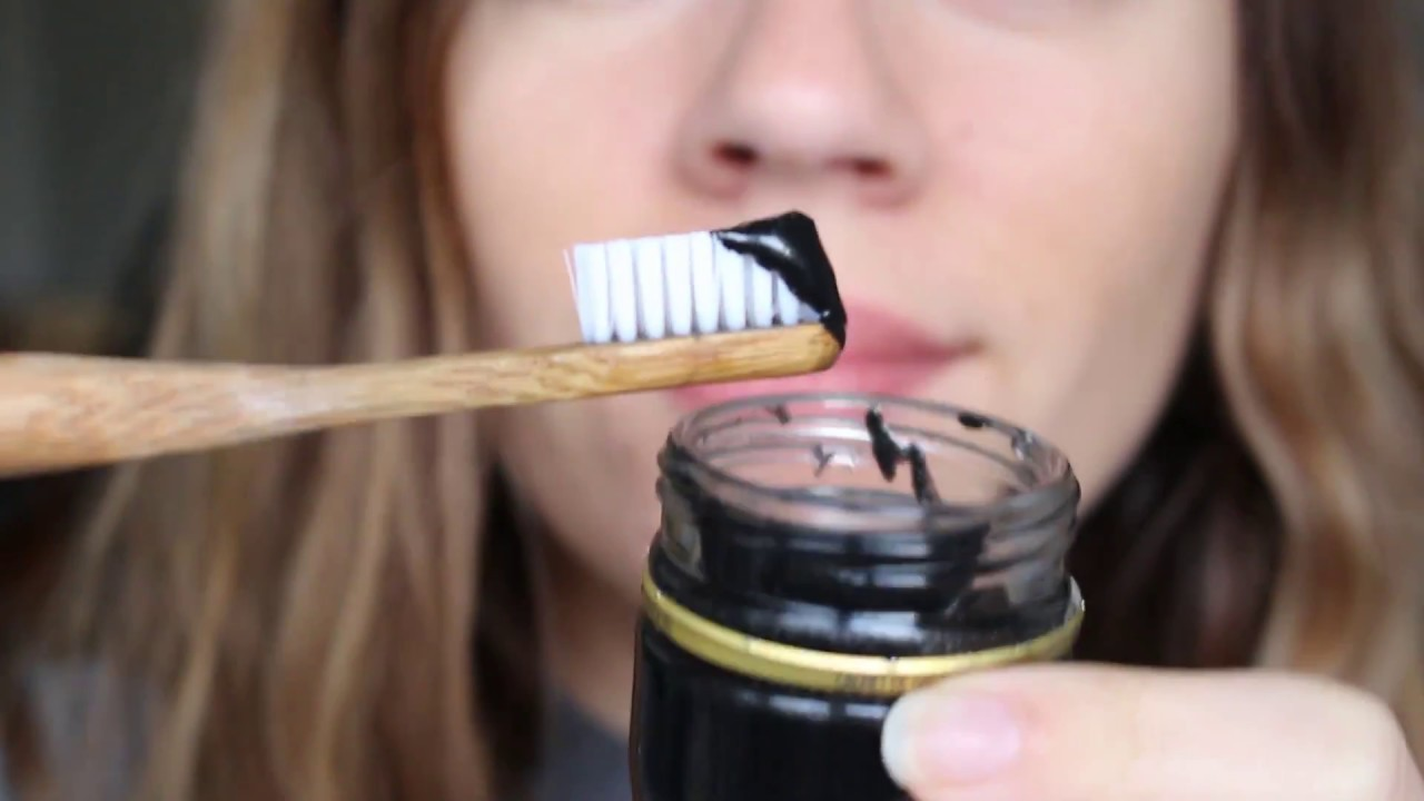 charcoal-toothpaste